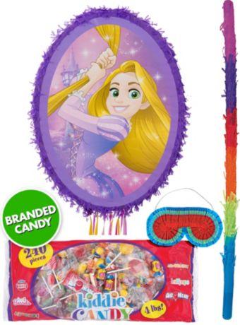Rapunzel Pinata Kit