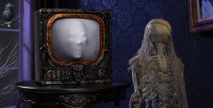 Animated Gargoyle TV