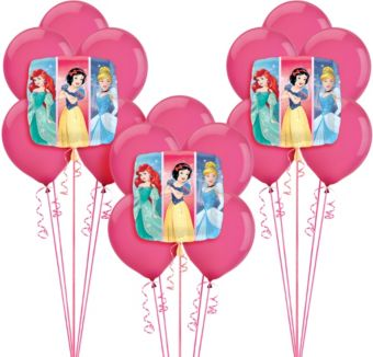 Disney Princess Balloon Kit