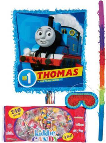 Thomas the Tank Engine Pinata Kit