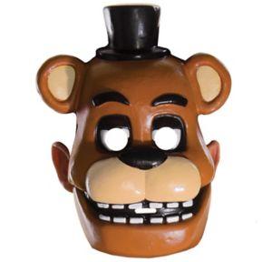 Child Freddy Fazbear Mask - Five Nights at Freddy's