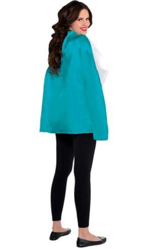 Turquoise Cape