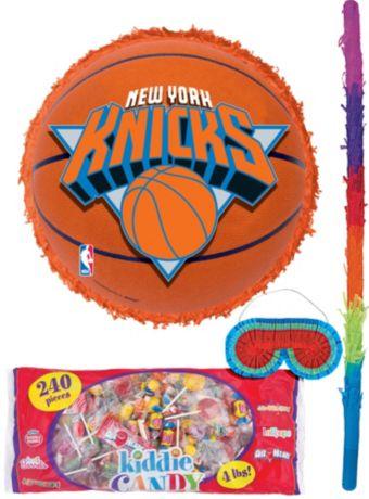 New York Knicks Pinata Kit
