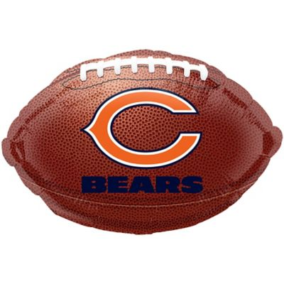 Chicago Bears Balloon - Football