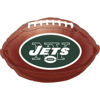 New York Jets Balloon - Football