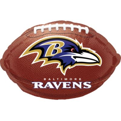 Baltimore Ravens Balloon - Football