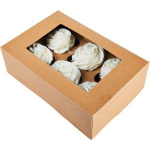 Wilton Kraft Treat Boxes 2ct