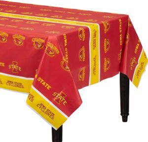 Iowa State Cyclones Table Cover