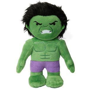 Mini Hulk Plush - Avengers