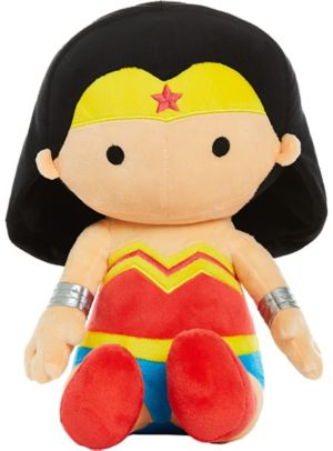 Wonder Woman Plush