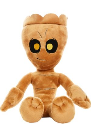 Baby Groot Plush - Guardians of the Galaxy