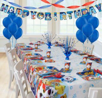 Yo-Kai Watch Super Party Kit for 8 Guests