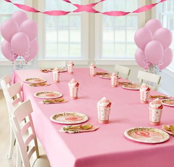 Ballerina Basic Party Kit for 8 Guests