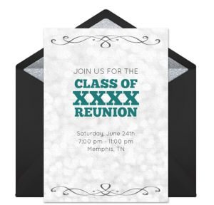 Online Best In Class Invitations