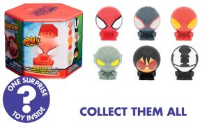 Ultimate Spider-Man vs Sinister 6 Blast'Ems Series 1 Mystery Pack