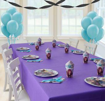 Descendants 2 Basic Party Kit for 8 Guests