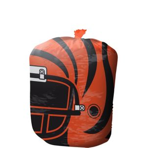 Cincinnati Bengals Leaf Bag