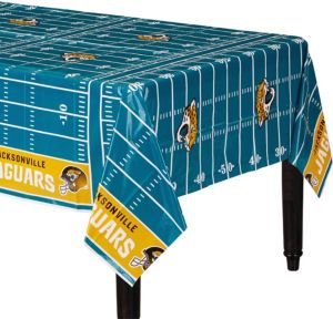 Jacksonville Jaguars Table Cover