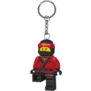 The Lego Ninjago Movie LED Light Keychain