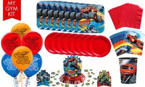 Blaze Gym Kit