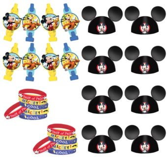 Mickey Mouse Accessories Kit