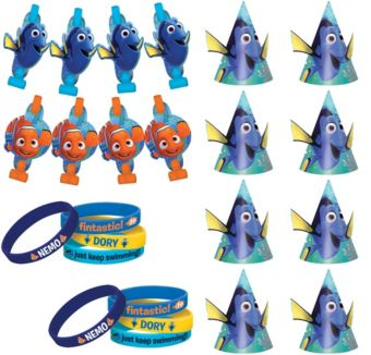 Finding Dory Accessories Kit