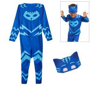 Child Catboy Costume - PJ Masks