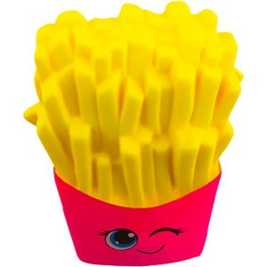 Squeezable French Fries