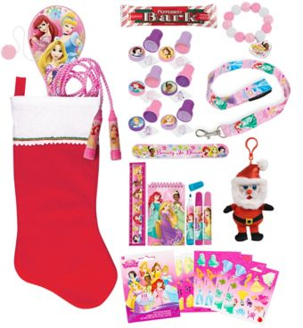Disney Princess Stocking Stuffer Kit