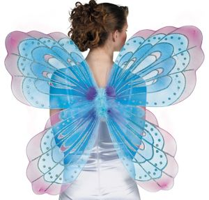 Jumbo Butterfly Wings