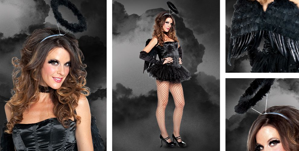 Dark Angel Womens Mix & Match #2