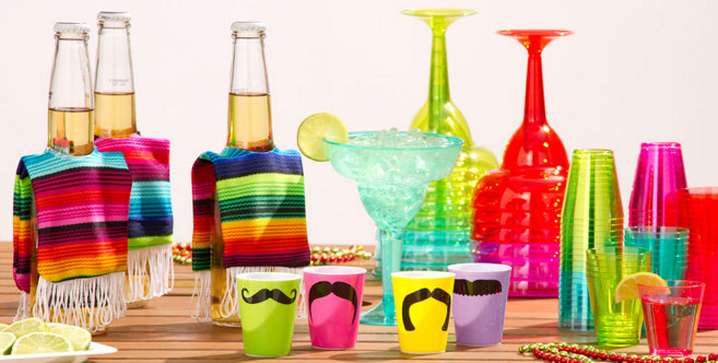 Fiesta Drinkware #1