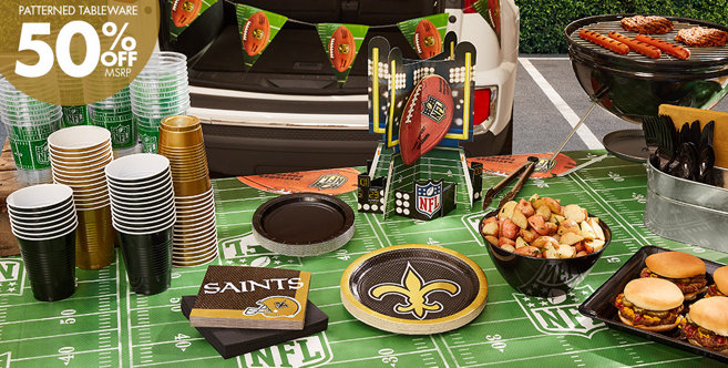 New Orleans Theme Party Decorations