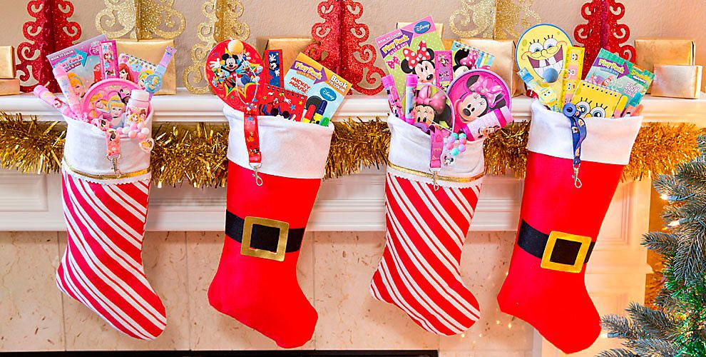 Christmas Favors, Activities #3