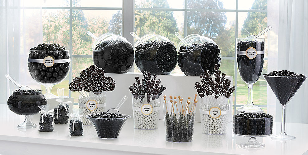 Black Candy Buffet