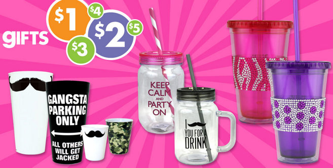 Drinkware Gifts #1