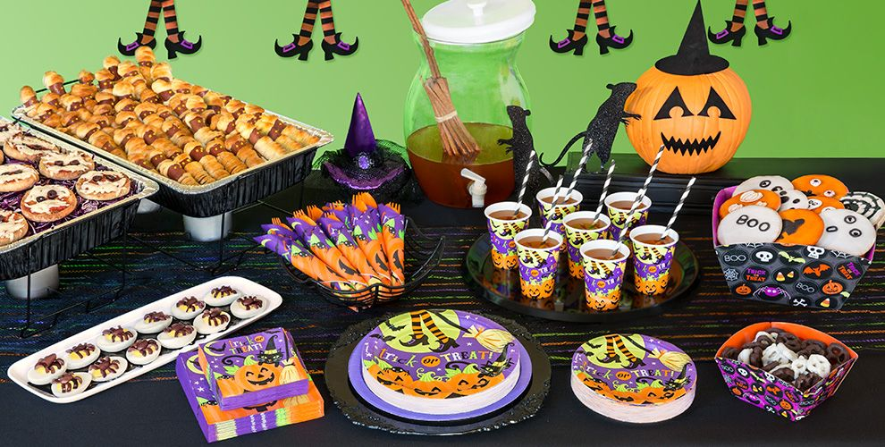 Kid-Friendly Party Supplies #3