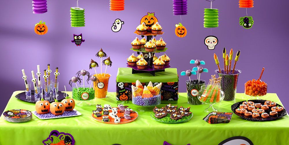 Kid-Friendly Sweets and Treats #2