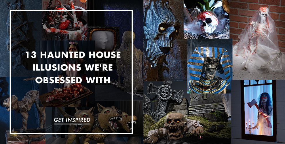Haunted House Party Supplies #5