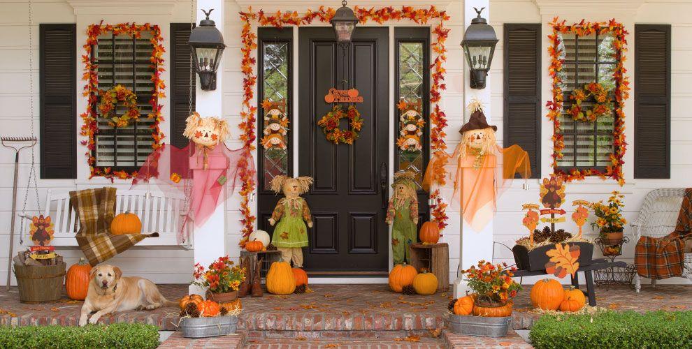 Exterior Porch #3