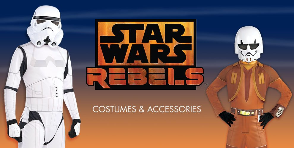 Star Wars Rebel Party Supplies #2