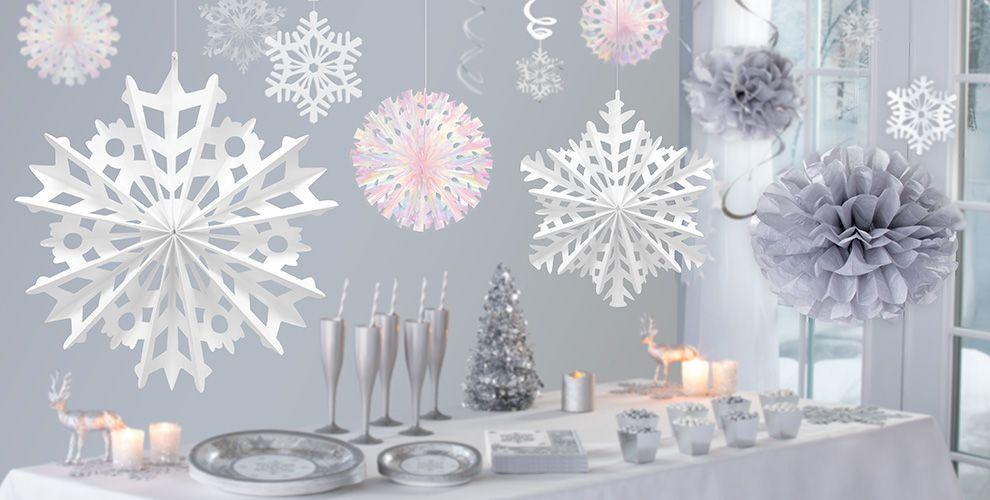 Silver Winter Wonderland #3