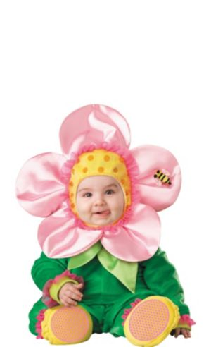 Baby Blossom Costume Deluxe