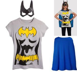 Batgirl Accessory Kit - Batman