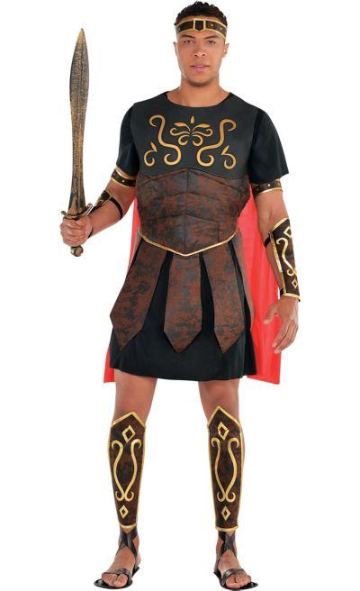 Adult Roman Centurion Costume