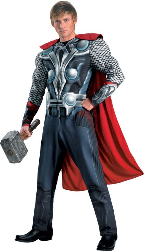 Superhero Costumes Avengers Costume The Avengers