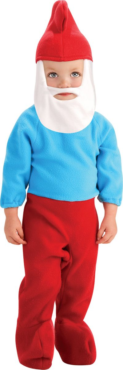 Baby Papa Smurf Costume - The Smurfs 2