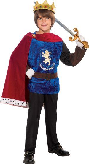 Boys Prince Charming Costume