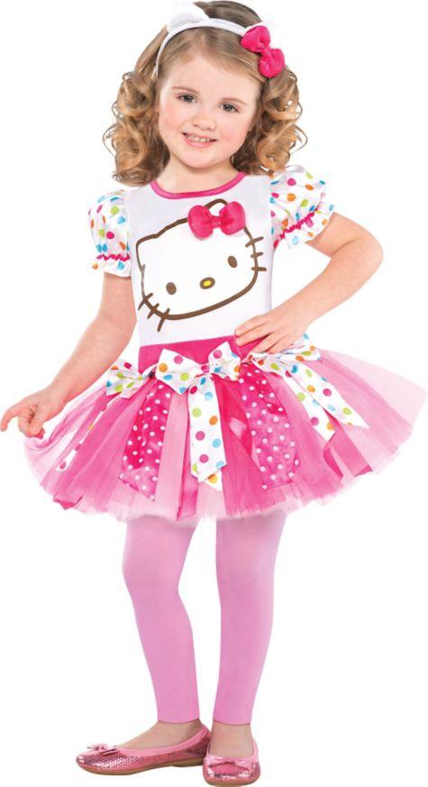 Hello Kitty Dress up C...