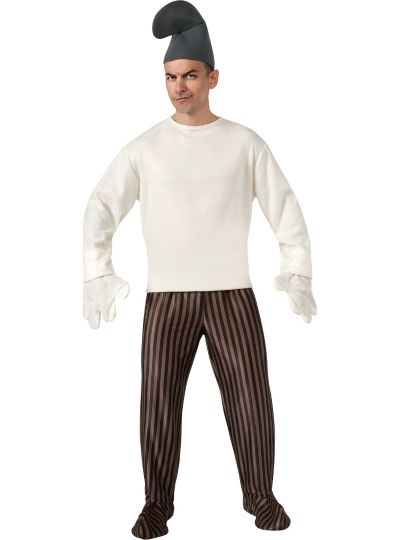 Adult Hackus Costume - The Smurfs 2